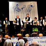 "Die Familie Kaposi / ""Freude Kapelle"" aus Berzel"