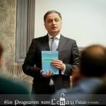 Dr. Brenner Koloman / Dr. Koloman Brenner (Fotó: Hubay József)