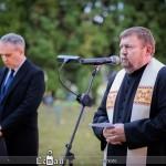 Pfarrer Stefan Wigand / Wigand István plébános