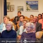Könyvbemutató a Lenau Házban / Buchpräsentation im Lenau Haus (Fotó: Hubay József)