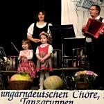 Die Familie Steinmann aus Taath/Uhn