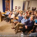 Loriot-estet tartottak a Lenau Házban / Loriot-Abend im Lenau Haus