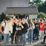 """""""Ismerd meg Pécs német (nemzetiségi) oldalát!"""" - Városismereti verseny a baranyai megyeszékhelyen / """"Lerne die (ungarn-)deutsche Seite von Fünfkirchen kennen!"""" - Stadtrallye Im Branauer Komitatssitz"""