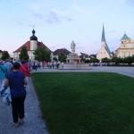 Gelöbniswallfahrt der Donauschwaben nach Altötting