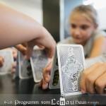 Megyei meseversenyt tartottak Pécsett / Märchenwettbewerb des Komitats Branau in Fünfkirchen (Fotó: Hubay József/NNFoto)