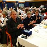 IX. Treffen der ungarndeutschen Familienmusikanten in Herend