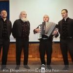A Véméndi Quartett / Das Wemender Quartett (Fotó: Hubay József)