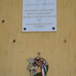 Megemlékezés Császártöltésen a magyarországi németek kitelepítésének 70. évfordulója alkalmából / Gedenkveranstaltung in Tschasartet anlässlich des 70. Jubiläums der Vertreibung der Ungarndeutschen