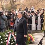 Viktor Orbán, Ministerpräsident Ungarns