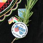 Hetedik alkalommal tartották meg a Fejér Megyei Német Nemzetiségi Napot / Nationalitätentag des Komitats Weißenburg zum 7. Mal