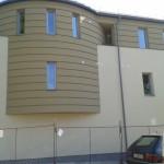 Megújult épületben az új évadtól / Ab der neuen Saison im renovierten Gebäude  (Fotó: DBU)
