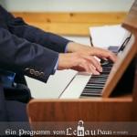 Zongorakoncert a pécsi Lenau Házban / Klavierkonzert im Fünfkirchner Lenau Haus