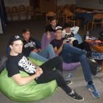 2017. évi német nyelvű városismereti verseny Pécsett /  Deutsche Stadtrallye 2017 in Fünfkirchen