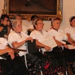 Pressekonferenz im Hajoscher Barockschloss (Foto: Robert Ginál)