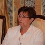 Erzsébet Estók-Szalczer (Foto: Robert Ginál)