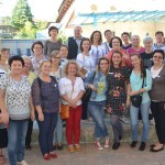 Studienreise von Deutschlehrern aus Rumänien in Südungarn (Foto: LdU)