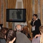 Konferenz im Barock-Schloss (Foto: Robert Ginál)