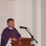 Pfarrer Matthias Schindler (Foto: Robert Ginál)