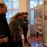 """A német egységhez vezető út"" - Kiállításmegnyitó / ""Der Weg zur Deutschen Einheit"" - Ausstellungseröffnung (© Deutsche Botschaft)"