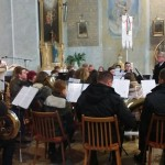 Adventi koncert Babarcon
