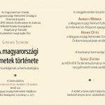 Könyvbemutató Budapesten, a Magyarországi Németek Házában / Buchpräsentation im Haus der Ungarndeutschen in Budapest