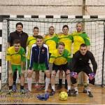 25. Fußballturnier der GJU / 25. GJU Focikupa