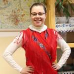 Mein TrachtTag in Ketsching/Görcsönydoboka bzw. in der Schomberger Grundschule (zugeschickt von Zsanett Blum)