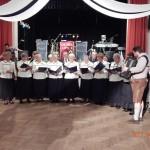 A csömöri kórus / Der Tschemerer Chor