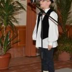 Deutschsprachiger Rezitationswettbewerb in Tschasartet