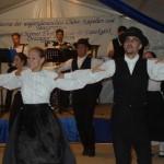 """Die """"Saarer Tanzgruppe"""""""