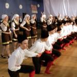 Saarer Tanzgruppe - XVII. Táncbemutató / XVII. Tanzgala
