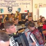 Die jungen Musikanten / Az ifjú zenészek