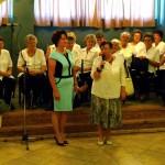 Grußworte der Bürgermeisterin / Polgármesteri köszöntő