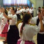 Hajoscher TänzerInnen / Hajósi táncosok