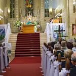 Heilige Messe nach dem Festkonzert