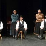 Die Ungarndeutsche Tanzgruppe Kier