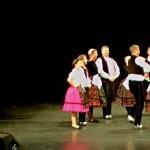 Der Traditionspflegende Donauschwäbische Volkstanzverein aus Hajosch