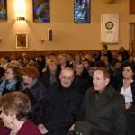 XXI. Fest der Kirchenmusik in Taks - Das Publikum