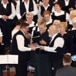 XXI. Fest der Kirchenmusik in Taks