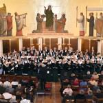 XXI. Fest der Kirchenmusik in Taks - Dritter Teil des Programms