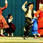 Hartauer TänzerInnen