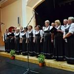 Der Mondschein-Chor aus Seksard