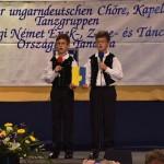 András und Bálint Sasvári