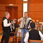Fest der ungarndeutschen Familienmusik