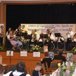 Gemeinsames Musizieren