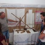 VI. Ungarndeutsches Backcamp der Hartianer Jugendlichen - In Litowr