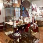 Im Museum der Karpatendeutschen gibt es viel zu sehen (Foto: Zentrum)