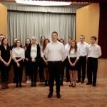 Mitgewirkt haben die SchülerInnen des Deutschen Nationalitätengymnasiums