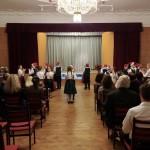 Mitgewirkt haben die SchülerInnen der Attila-József-Grundschule