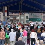 Gastauftritt des Landesrat-JHAO in Soběslav
